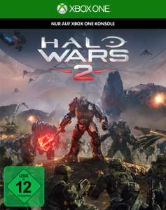 Halo Wars 2 (Xbox One) für 9,96€ (GameStop)