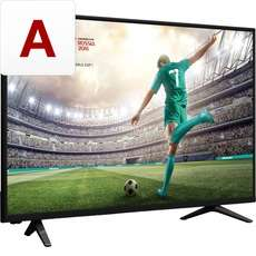 Hisense H43AE5000, 43 Zoll (108 cm) Full HD LED TV, Triple Tuner, HDMI, Media Player