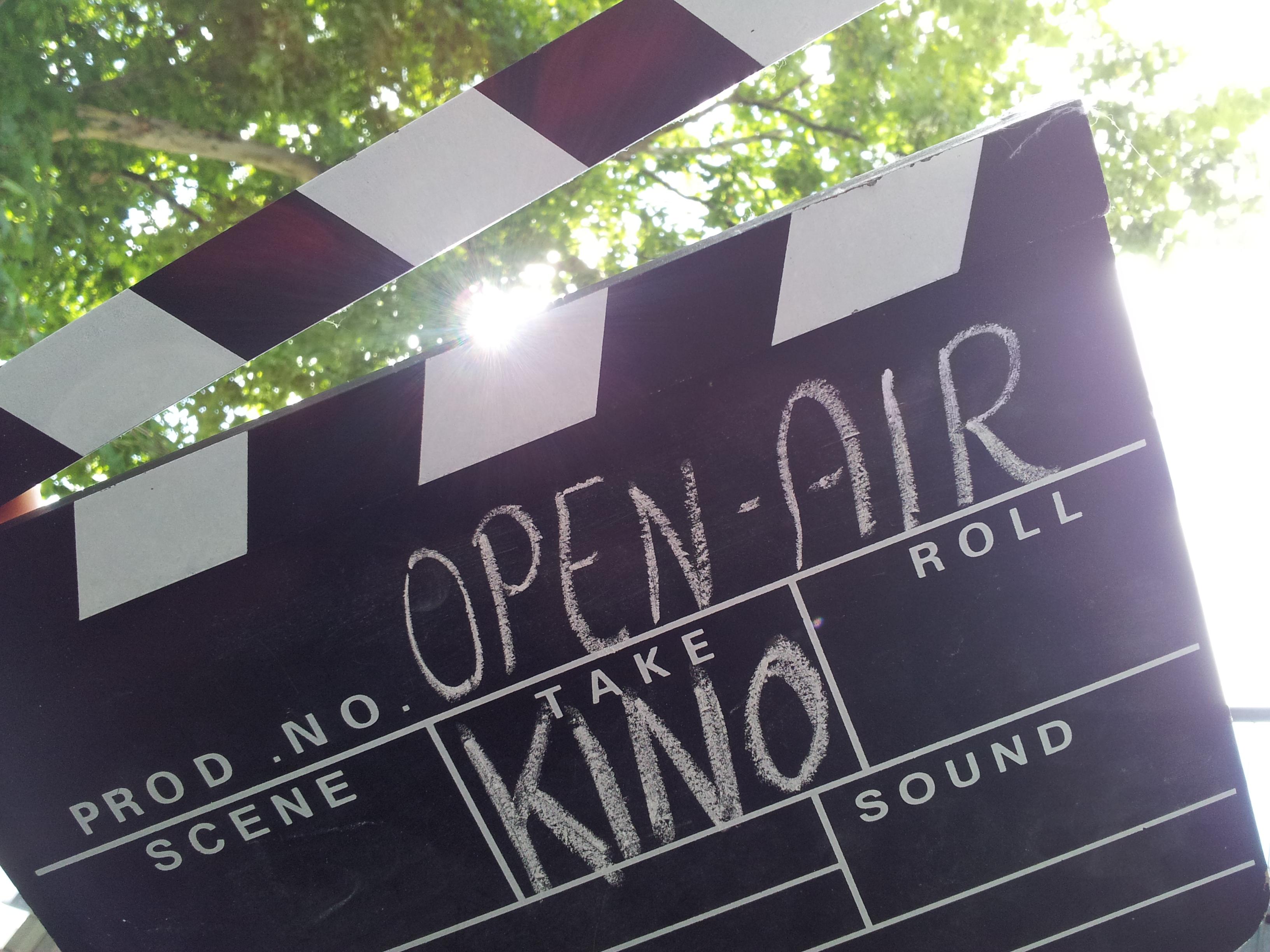[Lokal NRW] Open-Air-Kino FilmSchauPlätze NRW: 19 Filme, 19 Orte, Eintritt frei! (19.07.-28.08.)