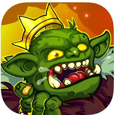 Dungelot: Shattered Lands kostenlos im AppStore (iOS)
