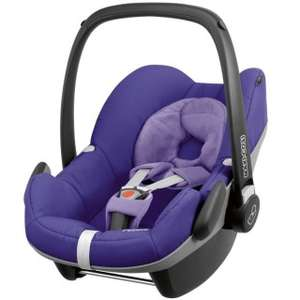 Maxi Cosi Pebble in Purple Pace bei Babyprofi