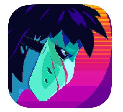 Party Hard Go iTunes iOS
