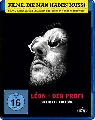 [Amazon Prime] Leon - Der Profi / Pulp Fiction / Sinister & andere!
