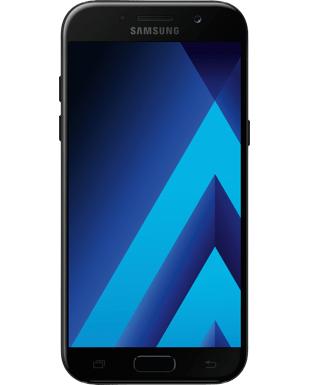 Blau Allnet Plus mit 8GB LTE + Samsung Galaxy A5 (2017) 32GB für 23,99€ monatlich + 1€ für die Hardware
