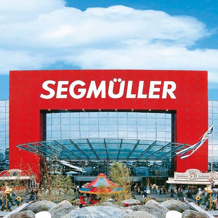 33%+10% Aktion Segmüller Weiterstadt/Pulheim