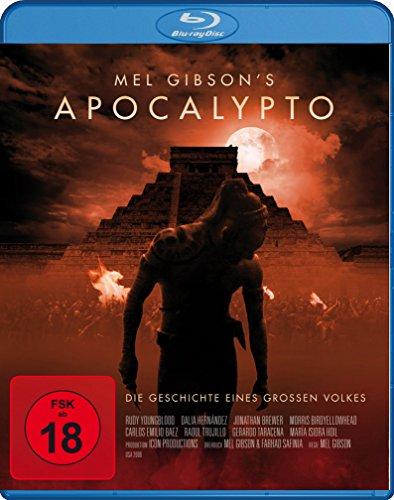 Apocalypto (OmU) (Blu-ray) für 5,99€ versandkostenfrei (Amazon & Media Markt eBay)