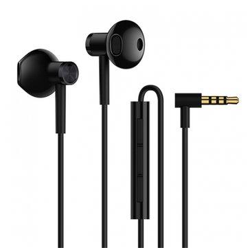 Xiaomi In-Ear Kopfhörer Hybrid mit Keramik Treibern