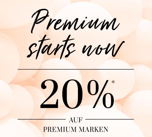 7 Jahre Flaconi: nur heute 20% Rabatt auf Premium-Marken, z.B. Dior J'adore Eau de Parfum