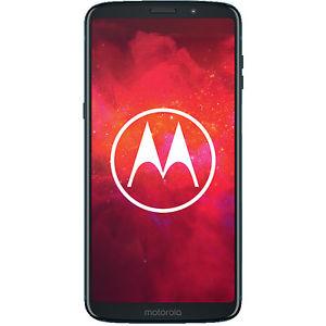 Ebay/MediaMarkt: MOTOROLA Moto z3 play 64 GB Deep Indigo Dual SIM
