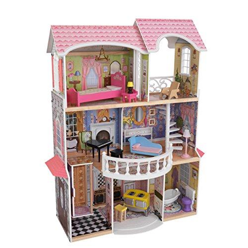 "KidKraft Puppenhaus ""Magnolia Mansion"" (118 cm hoch)"