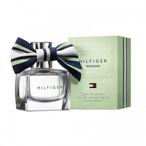 Tommy Hilfiger Pear Blossom 50ml Eau de Parfum & Jil Sander Simply Elixir 60ml Eau de Parfum