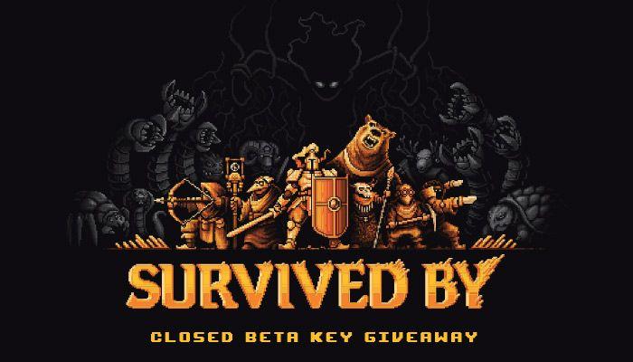 Gratis Steam Key für Survived By CBT