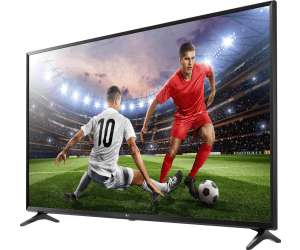 "TV & Audio Weekend: z.B. LG 65UK6100 (65"", 3.840 x 2.160, 50Hz, HDR10 & HLG, Direct LED, Triple Tuner, 3x HDMI, 2x USB 2.0, WebOS 3.5)"