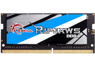 [Saturn] G.Skill RipJaws SO-DIMM 8GB, DDR4-2133, CL15-15-15-36 (F4-2133C15S-8GRS)