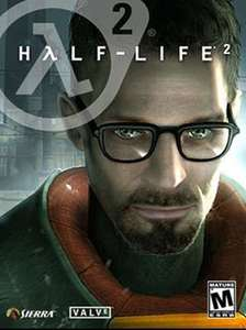 Half Life 2 (PC / Steam) - [CDKeys.com]