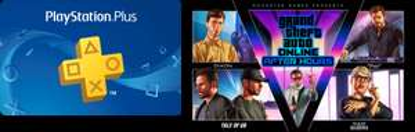 GTA V Online ohne PlayStation Plus spielbar bis 06.08.2018