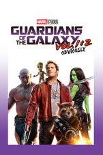 [iTunes] Guardians of the Galaxy Vol. 1 & 2 (HD)
