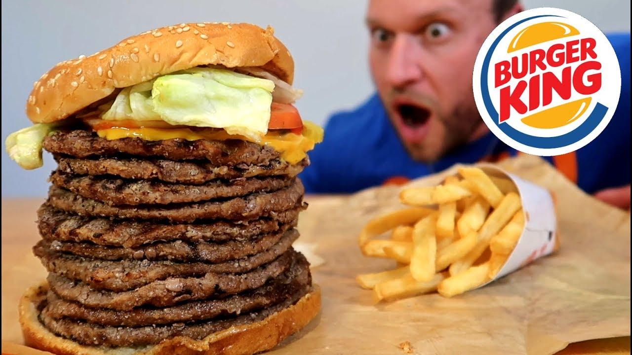 [Burger King] +++Neue Gutscheine mit Double Chili Cheese für 1,99€, King Sundae für 79ct, u.a+++