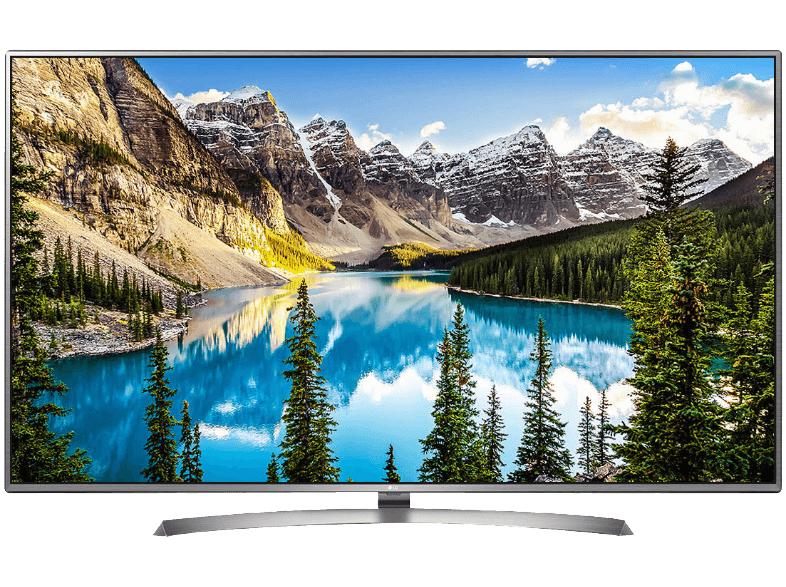 [Mediamarkt] LG 70UJ675V LED TV (Flat, 70 Zoll, UHD 4K, SMART TV, webOS 3.5) für 999,-€