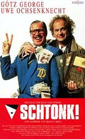 (ARD Mediathek) Schtonk!