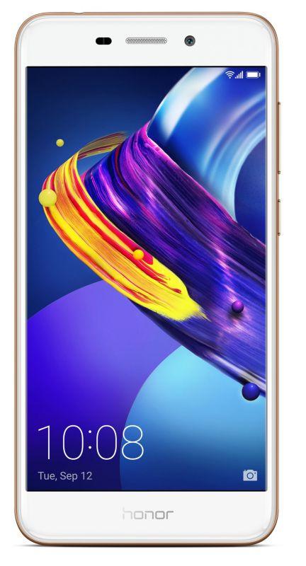 Honor 6C Pro 3/32GB gold Dual-SIM Smartphone