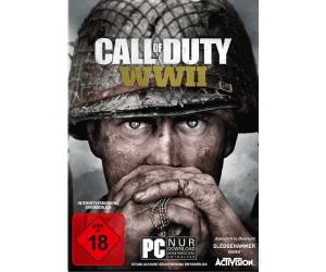 Call of Duty: WWII - Standard Edition - [PC](Amazon & Saturn & Mediamarkt)