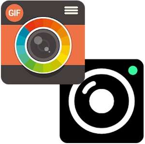 [Google Play Store] 6 x PHOTO Android Apps GRATIS nur bis morgen: Gif Me! Camera, BlackCam, Resize Me, Sketch Me, XnRetro, TypIt