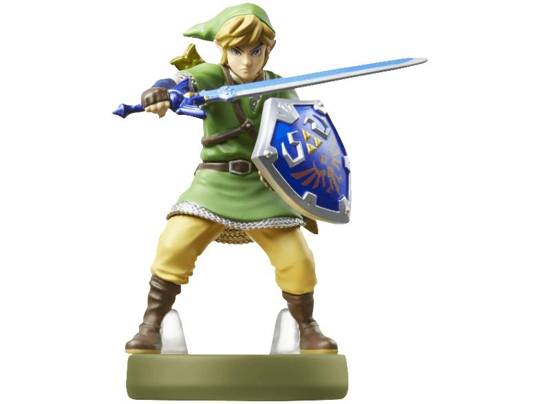 amiibo - Link Skyward Sword - The Legend of Zelda Nintendo bei Abholung 12,99