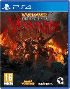 Warhammer: The End Times - Vermintide (PS4) für 13,63€ (Amazon ES)