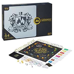 Monopoly 64-Token Pack (Amazon Prime)