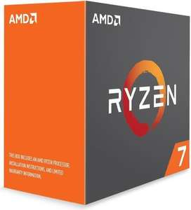 AMD Ryzen 1700x für 193,97€ [Amazon.fr]