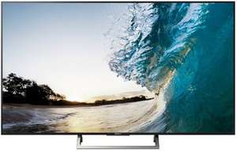 Sony KD-55XE8505 UHD TV, 100Hz nativ, für Abholer 699€