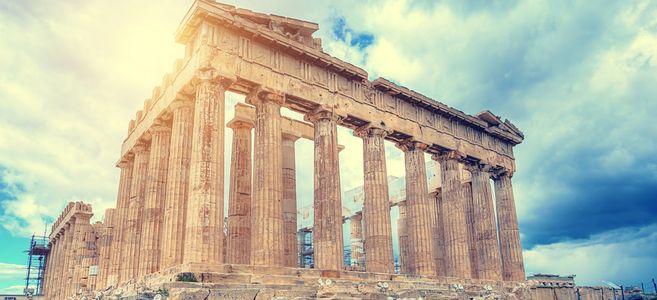 Flüge nach Athen von Berlin ab 42,93€ Hin und Zurück im Oktober