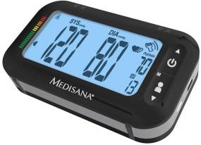 Medisana-Aktion bei comtech, z.B. SL 300 connect Oberarm-Blutdruckmessgerät