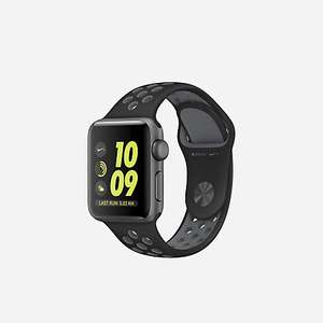 B-Ware: Apple Watch Nike+ Series 2 (38 mm)