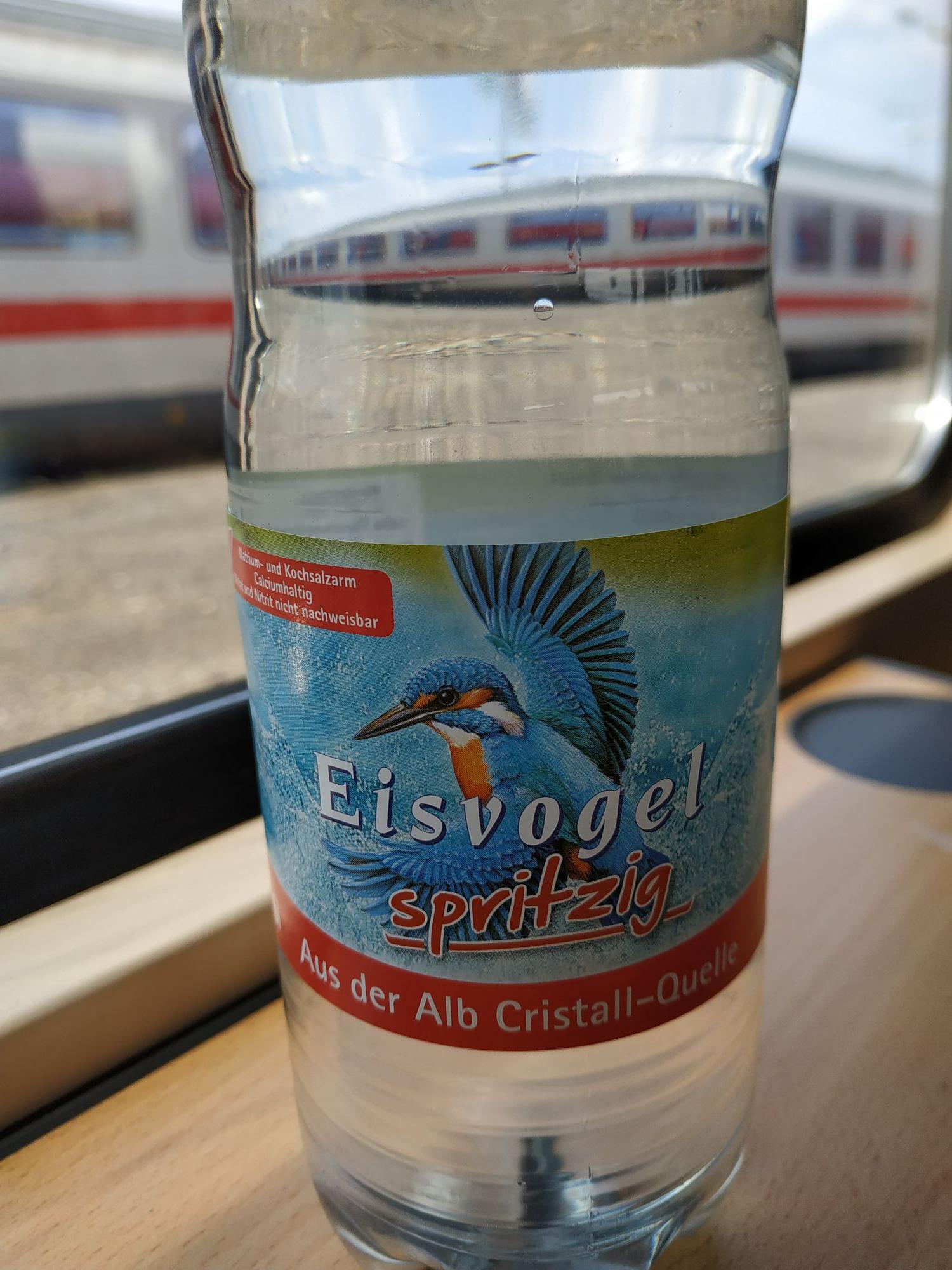 Kostenlose Getränke Stuttgart Hauptbahnhof Freebie
