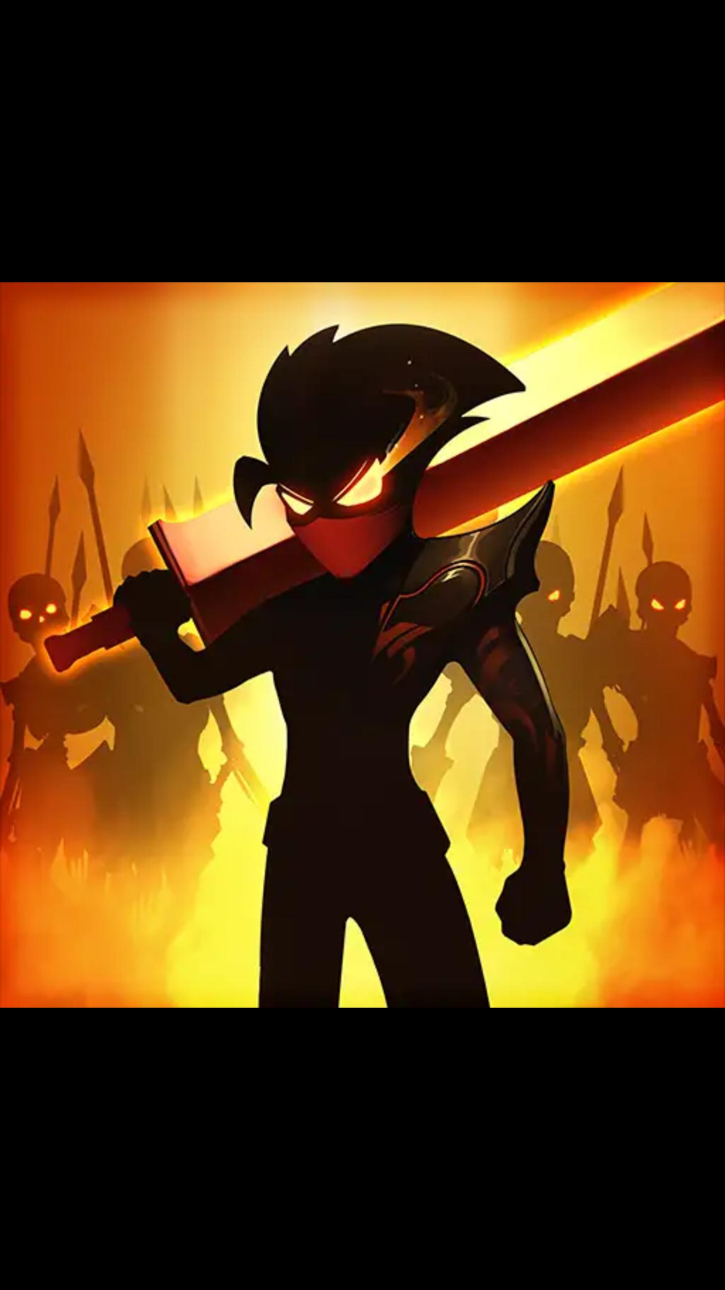 Stickman Legends: Shadow Warrior | gratis im Play Store