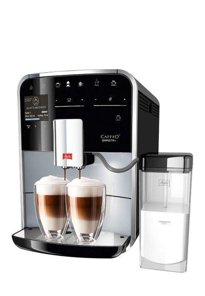 10% Extrarabatt bei Brands4Friends (ebay) ab 75€ MBW, z.B. Melitta Caffeo Kaffeevollautomat für 540€ statt 800€