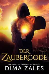 Freebie: eBook: Der Zaubercode