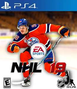 NHL 19 Open Beta PS4 Xbox One