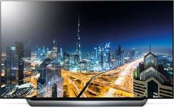 """[Euronics] LG OLED65C8LLA 164 cm (65"""") OLED-TV"""