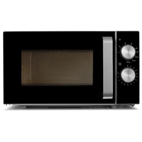 MEDION MD 18071, Mikrowelle mit Grill,  800 Watt, 20 Liter