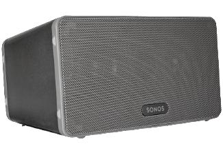 Sonos PLAY 3 - Multiroom-Lautsprecher, 3 integrierte Verstärker in 2 Farben für je 199,-€ **Wieder verfügbar** [Saturn]