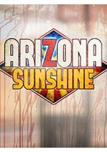 Arizona Sunshine VR (Steam) für 14,05€ (CDKeys)