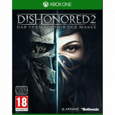 Dishonored 2: Das Vermächtnis der Maske(Xbox One)