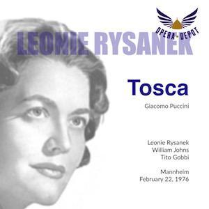 "[Opera Depot] Puccinis ""Tosca"" als Gratis-Download"