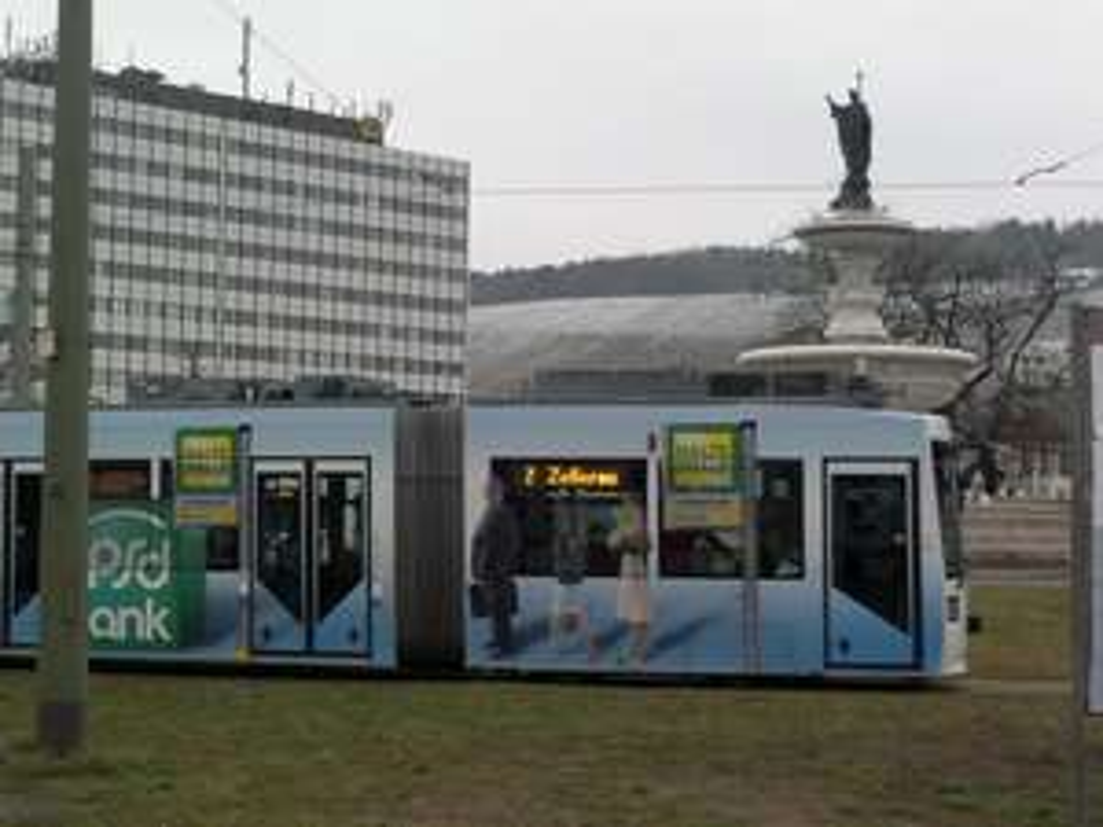 [Lokal Würzburg] Gratis Straßenbahn fahren am 14. + 15. September