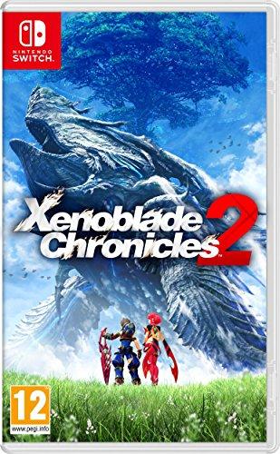Xenoblade Chronicles 2 (Switch) für 37,37€ (Amazon UK)