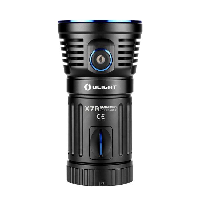 Olight Store X7r für 173,97€ und andere Taschenlampen im Angebot bis Sonntag