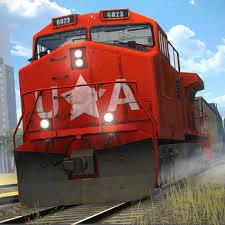 Train Simulator PRO 2018 für 1,09€ @ Google Play